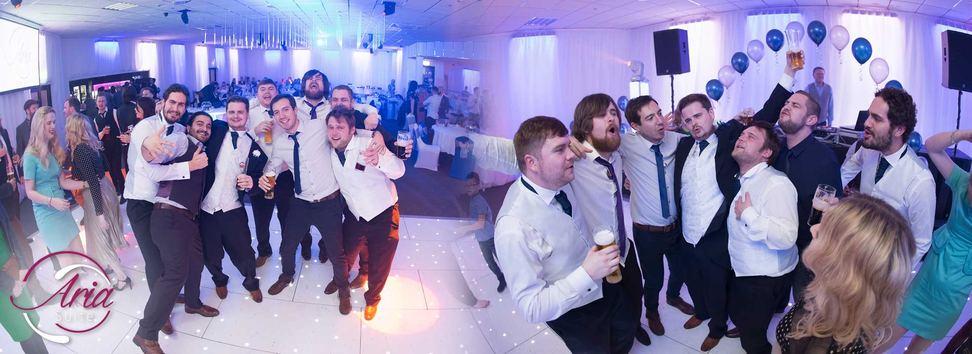 Venues for hire in Leeds